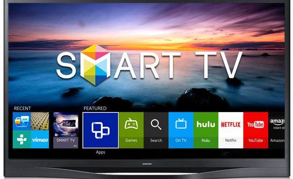 Smart tv kopen